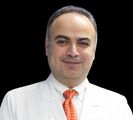 Dr Tamer Mohsen